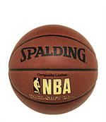 Spalding NBA Tacksoft Pro Indoor/Outdoor Str. 5