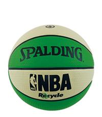 Spalding NBA RECYCLE Outdoor Str. 7
