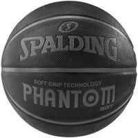 Spalding NBA Phantom Black Str. 7