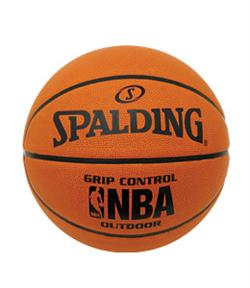Spalding NBA Grip Control Streetbasketball Outdoor Str. 7
