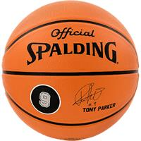 Spalding NBA Playerball Tony Parker Basketball str. 7