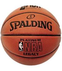 Spalding NBA Platinum LEGACY FIBA Indoor Str. 7