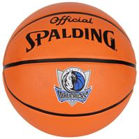 Spalding NBA Playerball Dirk Nowitski Basketball str. 7