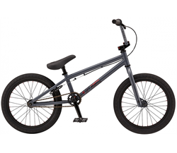 "GT Performer BMX 20"" Gloss Grey 2015 model"