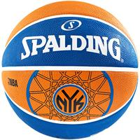 Spalding NBA Teamball New Yotk Knicks Basketball str. 7